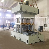 China New Usage of Wood Materials Wood Pallet Machine in Lumber Mill on sale