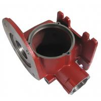 China Casting iron pump box casing supplier wholesale