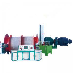 China 1Ton Electric Small hoist for mine, marine, construction,crane wholesale
