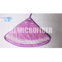 China Coral Fleece Microfiber Cleaning Towels , Customized Microfiber Polishing Cloth wholesale