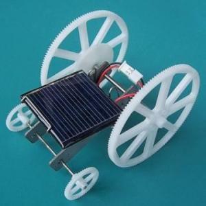 China DIY Solar Car & Solar Fan Set wholesale