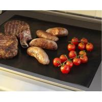 China Baking & Pastry Tools Type and LFGB,FDA,CE / EU,SGS,EEC Certification BBQ Grill mat wholesale
