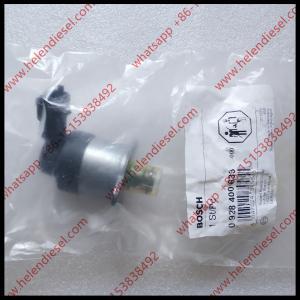 China New BOSCH original 0928400633 , 0 928 400 633 Fuel Metering Valve , Control valve , control unit 0928400682 wholesale