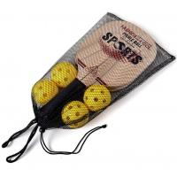 China CUESOUL Pickleball factory price pickle ball wholesale