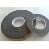 Quality Sound Insulation Adhesive Backed Foam Sheets , Non Toxic Antistatic Rubber Adhesive Strips for sale