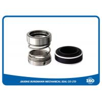 China PTFE O Ring Single Spring Mechanical Seal Stationary Design For Pressure Reversals wholesale