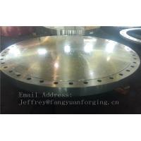 China ASTM ASME F316 F306L S31608 SUS316 Stainless Steel Forged Discs Customized wholesale
