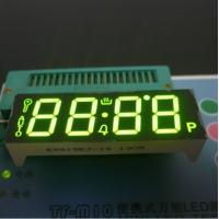 China Red / Green / Blue / White 4 Digit Seven Segment Display  0.56 For Oven Timer wholesale