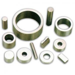 China Cast Alnico Magnet wholesale