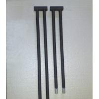 China U/GD type silicon carbide heating element for furnace on sale