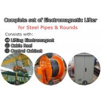 China Lifting Electromagnet for Round  and Steel Pipe wholesale