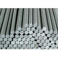 Buy cheap Forging / Machining 304L Stainless Steel Bar 6 - 10m / Custom Length from wholesalers