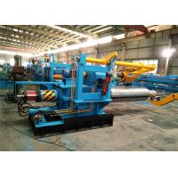 China Effective Cr Slitting Line Long Terms Running Long Durability Low Power Consumption wholesale