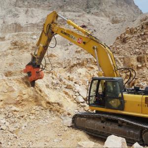 China china excavator hydraulic vibro ripper price/bucket ripper equipment wholesale