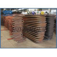Buy cheap Energy Saving Superheater And Reheater Carbon Steel For Power Plant from wholesalers