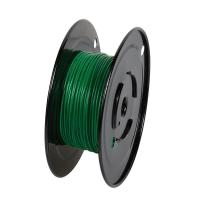 China 7x19 Vinyl Coated Steel Cable Stainless for Trailer safety , Colour As Request wholesale