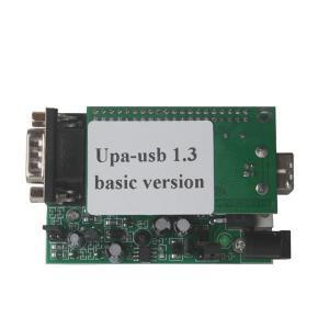 China UPA USB V1.3.0.14 With Full Adaptors UPA USB Programmer ECU CHIP TUNING wholesale