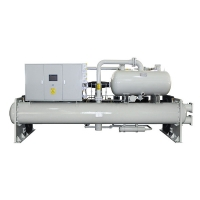China R134a Refrigerant Flooded Chiller on sale