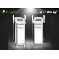 Wholesale SHR IPL+E-light / OPT Hair Removal Smooth Shape and skin rejuvenation Machine from china suppliers
