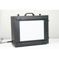 China 120000lux 2300k Color Transmission Light Box 3nh T259000 wholesale
