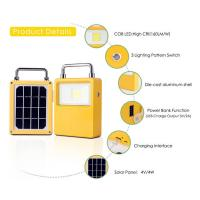 Buy cheap Rechargeable LED Worklight Portable Rechargeable Floodlight 10W 20W 30W 50W from wholesalers