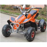 China 350W,500W, Electric ATV ,36v, 12A,4inch & 6inch tire disc brake. good quality wholesale