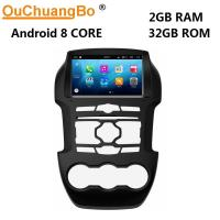 Buy cheap Ouchuangbo auto gps navi media S200 platform android 8.0 for Ford Ranger 2013 from wholesalers