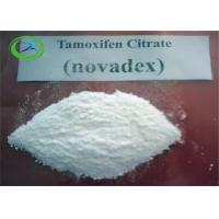 China White Crystalline Powder Anti Estrogen Steroids For Men Hair Loss , Treatment Nolvadex wholesale