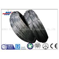 China High Tensile Bright Carbon Steel Wire , Spring Steel Rod Size Customized wholesale