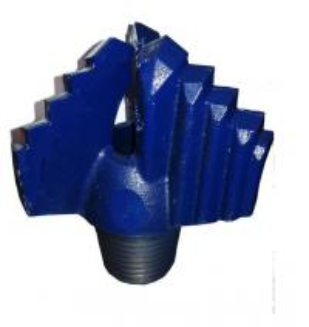 China SupAnchor R25 Scrap Pdc Drag Drill Bits / Diamond Cut Drill Bits Oil/Pdc Rock Drill Bits on sale