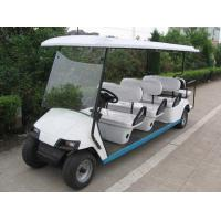 China 8 seater electric golf cart wholesale
