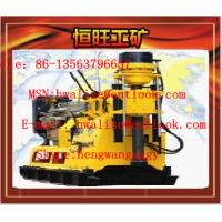 China XY-2 TRAILOR MOUNTED WATER WELL DRILLING RIG wholesale