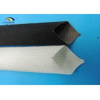 Latest braided cable assemblies buy braided cable assemblies for Fire resistant fiberglass insulation
