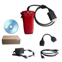 China 2 in 1 Renault CAN Clip V157 Nissan Consult 3 Interface Consult wholesale