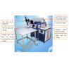 Buy cheap Ceramic Cavity YAG Laser Welding Machine , Channel Letter Laser Welding Machine from wholesalers
