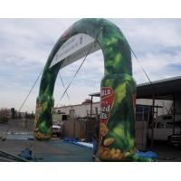 China inflatable arch , Cheap High Quality Advertising Inflatable Arch wholesale