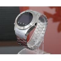 China Hand watch mobile phone Quad-band 1.5 inch Touch Screen 1.3 Mega Pixels Camera wholesale