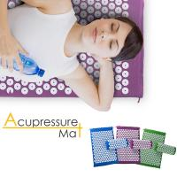 China Lightweight Electric Back Massager Cushion Acupressure Sets Various Color Available wholesale
