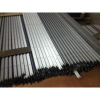 China Bending Aluminium Industrial Profile / 6063 aluminium section profile wholesale