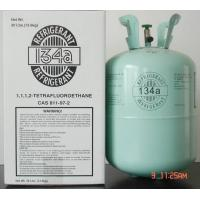 Buy cheap Sell Refrigerant R134a from wholesalers