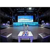 China P4 SMD2020 Advertising Indoor LED Screen Rental , Commercial LED Video Screen wholesale
