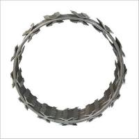 China Anti-climb Razor Wire wholesale