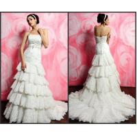 Buy cheap Elegant wedding dress --AI222 from wholesalers