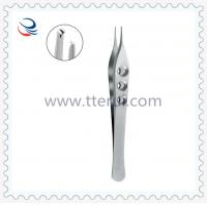 Tissue Tweezers-single tooth TR-IS-698-699