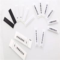 China EAS RF Label , 30*30mm Eas Sticker Label 8.2MHz 40mm*40mm RF EAS label wholesale