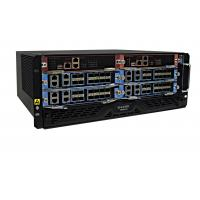 China Rack Chassis GPON / EPON OLT High Density Access Switching Integrated Platform on sale