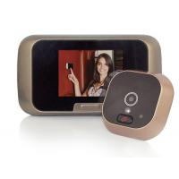 China Digital door viewer on sale