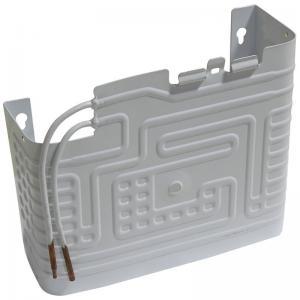 China Refrigerator aluminium plate Roll bond evaporator coil wholesale