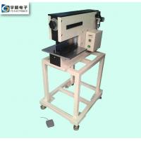 China Pcb Electronics Pcb Separator Machine With Round Knives 620 mm x 230 mm x 400 mm wholesale