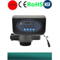 China Full Automatic Runxin Control Valve Water Softener Valve F63P3 LED Screen on sale